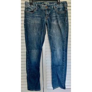 Express Zelda Skinny Jeans